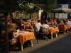 Pizzeria Ristorante Roma Oelde - Terrasse 1