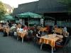 Pizzeria Ristorante Roma Oelde - Terrasse 2