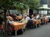 Pizzeria Ristorante Roma Oelde - Terrasse 3