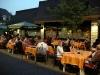 Pizzeria Ristorante Roma Oelde - Terrasse 4